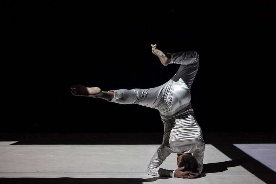 Stream Dance Intensive – записване
