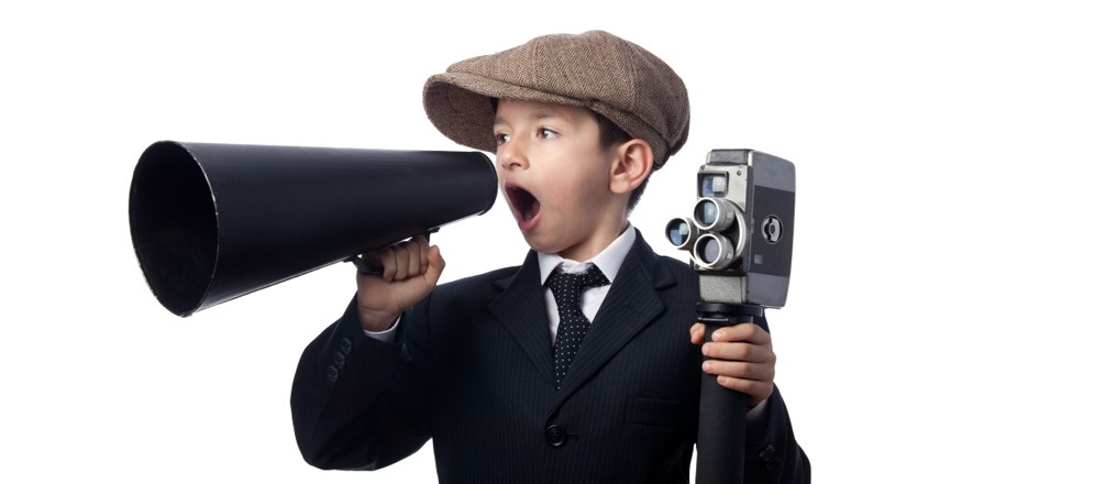 Прослушване за актьорска школа