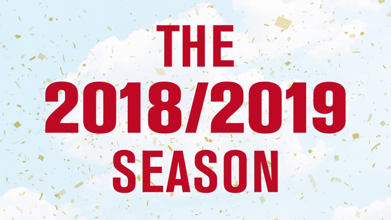 Начало на сезон 2018-2019