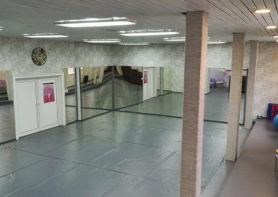 Stream Dance Center
