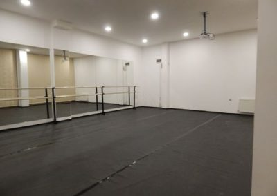 Stream Dance Studio